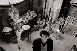 Giacometti