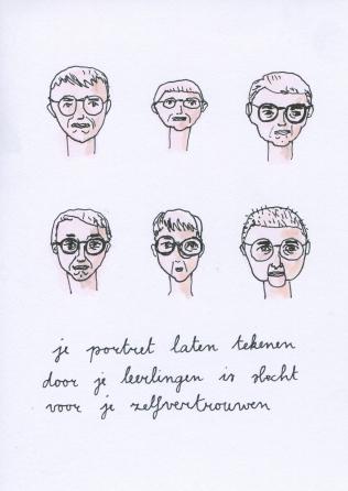 ST-portret