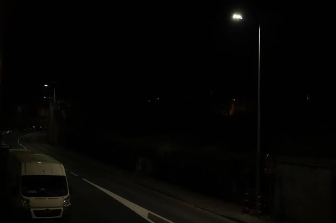 Nuit confiné