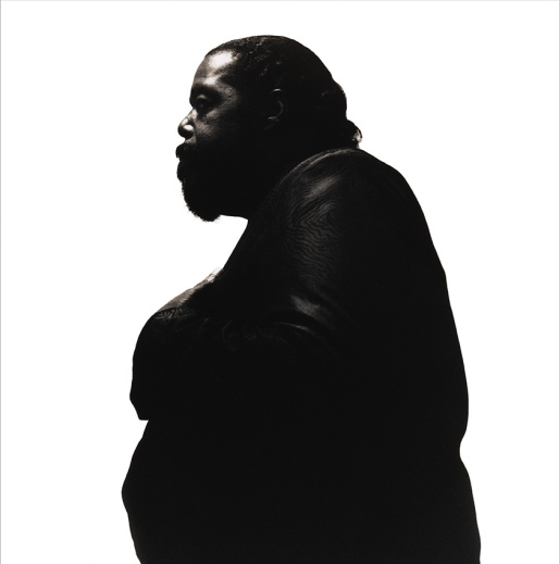 Barry White 1990