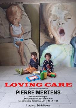 Loving Care-affiche