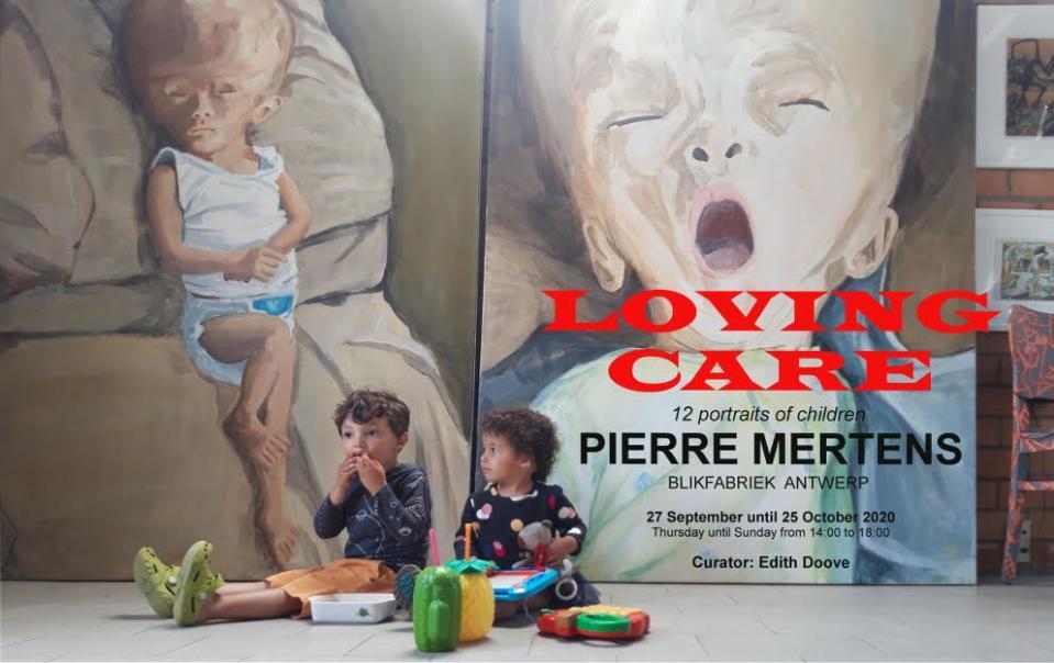 Loving Care uitnUK